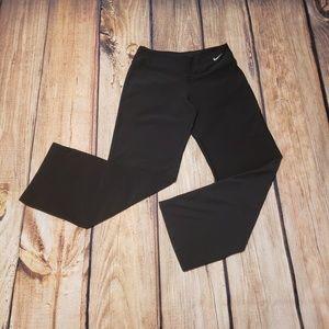 🍒Nike Dri-Fit Capri Athletic Pants Black